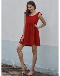 Haljina - kod 2255 - crvena