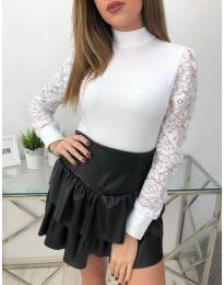 Bluza - kod 4269 - bijela