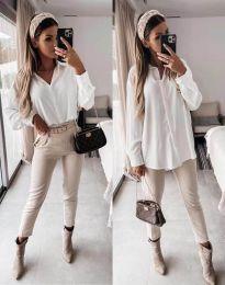 Košulja - kod 7293 - bijela