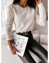 Bluza - kod 0770 - bijela