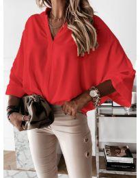 Košulja - kod 5081 - crvena