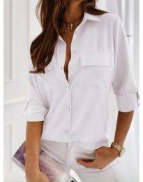 Košulja - kod 450 - bijela