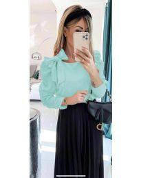 Bluza - kod 890 - plava