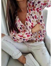 Košulja - kod 600 - 2 - šarena