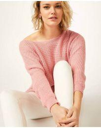 Bluza - kod 831 - roze