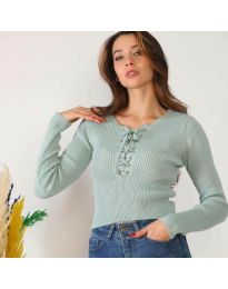 Bluza - kod 6365 - menta