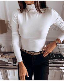 Bluza - kod 0307 - bijela