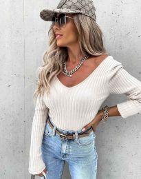 Bluza - kod 5918 - bijela