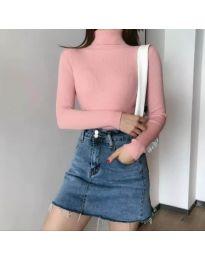 Bluza - kod 0055 - roze