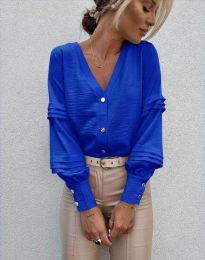 Košulja - kod 7492 - plava