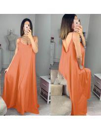 Haljina - kod 6600 - narančasta