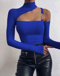 Bluza - kod 0451 - plava