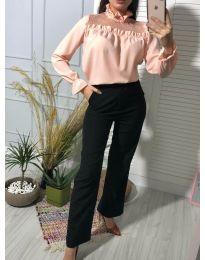 Bluza - kod 0626 - 1 - roze
