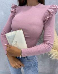 Bluza - kod 1663 - roze