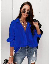 Košulja - kod 8304 - plava