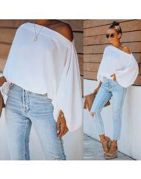 Bluza - kod 5151 - bijela