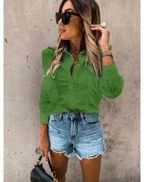 Košulja - kod 872 - zelena