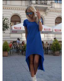 Haljina - kod 336 - plava