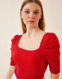 Majica - kod 1300 - crvena