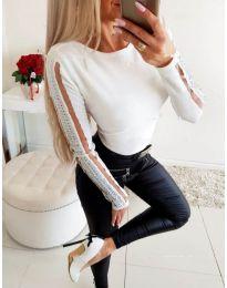 Bluza - kod 3500 - bijela