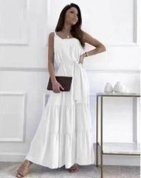 Haljina - kod 2578 - bijela