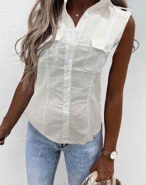 Košulja - kod 0158 - 1 - bijela
