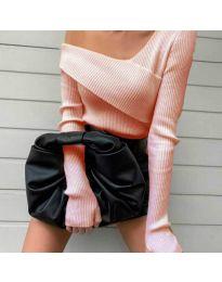 Bluza - kod 6250 - roze