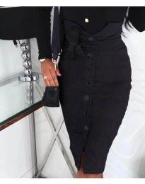 Suknja - kod 357 - crna