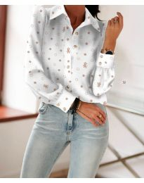 Košulja - kod 651 - bijela