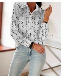 Košulja - kod 653 - bijela