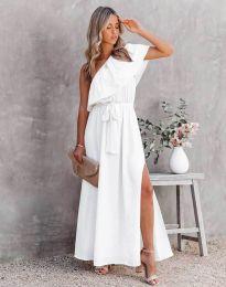 Haljina - kod 33511 - 1 - bijela