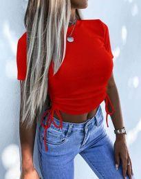Majica - kod 2425 - crvena