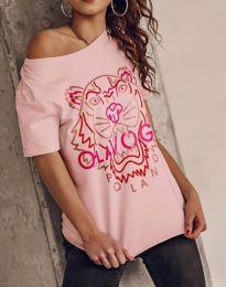 Majica - kod 11721 - roze