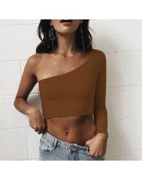 Bluza - kod 2006 - smeđa