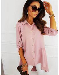 Košulja - kod 5689 - roze