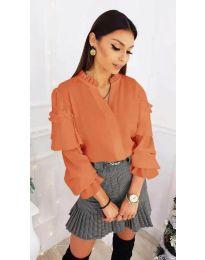Košulja - kod 683 - narančasta