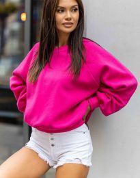 Bluza - kod 5687 - boja ciklame