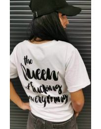 Majica - kod 499 - bijela