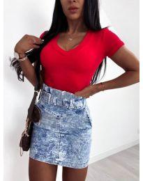 Bluza - kod 756 - crvena