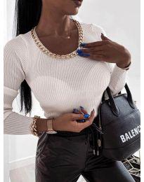 Bluza - kod 0981 - bijela