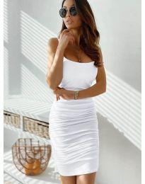 Haljina - kod 603 - bijela