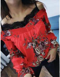 Bluza - kod 796 - crvena