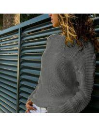Bluza - kod 825 - siva