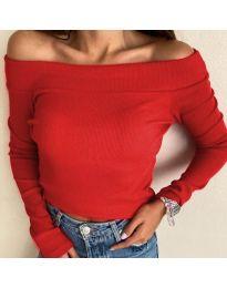 Bluza - kod 3234 - crvena