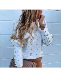 Košulja - kod 783 - bijela