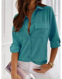 Košulja - kod 450 - plava