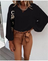 Košulja - kod 924 - crna