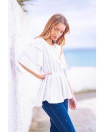 Majica - kod 504 - bijela