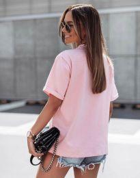 Majica - kod 11953 - roze
