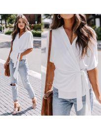 Bluza - kod 0009 - bijela
